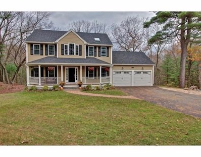 550 Edgell Rd, Framingham, MA 01701 - MLS#: 72250143