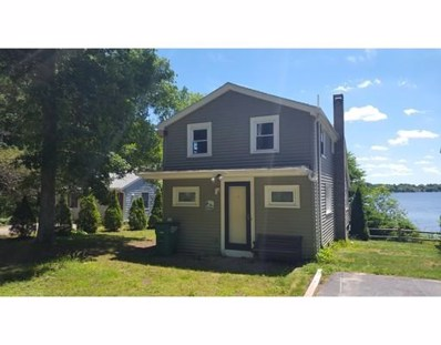 10 Lake, Pembroke, MA 02359 - MLS#: 72250150