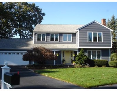 60 Nadine Lane, Stoughton, MA 02072 - MLS#: 72250159