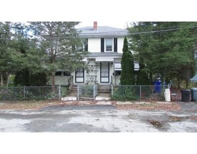 6-8 Forest Street, Maynard, MA 01754 - MLS#: 72250192