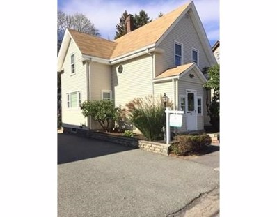45 Hall Place, Quincy, MA 02169 - MLS#: 72250194