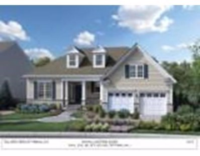 37 Snapping Bow UNIT LOT 43, Plymouth, MA 02360 - MLS#: 72250213