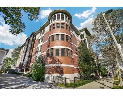 533 Cambridge St UNIT 106, Boston, MA 02134 - MLS#: 72250251