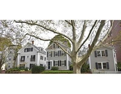 997 Memorial Drive, Cambridge, MA 02138 - MLS#: 72250255