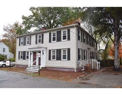 7-9 Cogswell Ave, Haverhill, MA 01835 - MLS#: 72250262