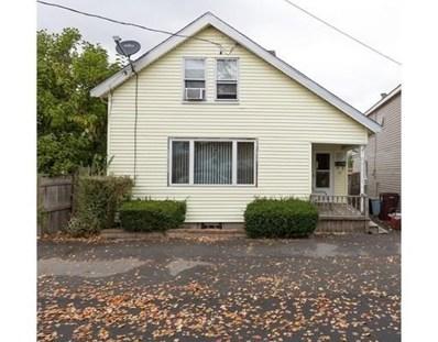35 Neponset St, Revere, MA 02151 - MLS#: 72250263