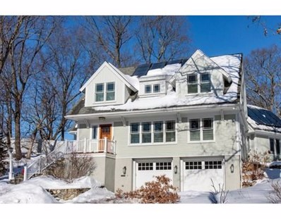 51 Avon Road, Wellesley, MA 02482 - MLS#: 72250269