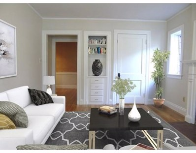 46 Shepard Street UNIT 2, Cambridge, MA 02138 - MLS#: 72250289