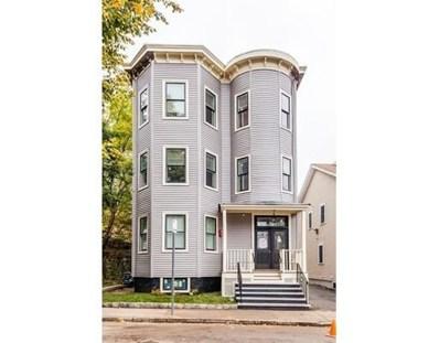 7 Langford Park UNIT 2, Boston, MA 02119 - MLS#: 72250292