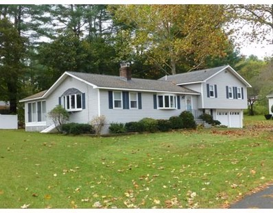 10 Notre Dame Rd, Acton, MA 01720 - MLS#: 72250307