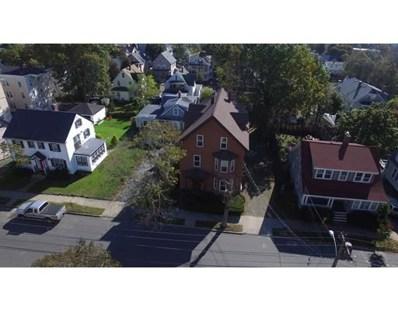 68 Superior St, Lynn, MA 01902 - MLS#: 72250329