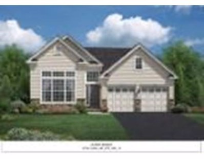 88 Pine Tree Drive UNIT 121, Methuen, MA 01844 - MLS#: 72250337