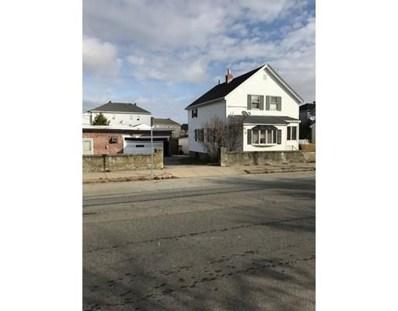 1030 Dwelly St, Fall River, MA 02724 - MLS#: 72250351