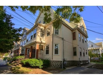 111 Highland Rd, Somerville, MA 02144 - MLS#: 72250399