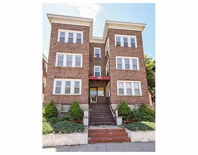 195 South St. UNIT 2, Boston, MA 02130 - MLS#: 72250418