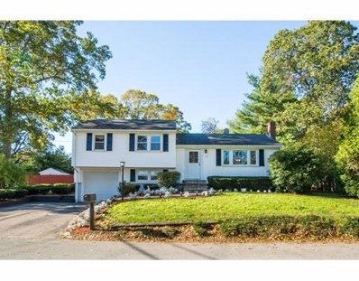 72 Dean Rd., Stoughton, MA 02072 - MLS#: 72250419