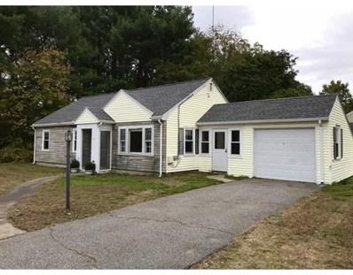 2 Cedarcrest Road, Canton, MA 02021 - MLS#: 72250439