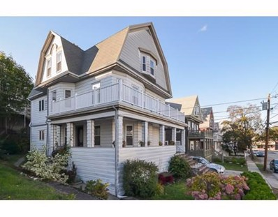150 Langdon Ave, Watertown, MA 02472 - MLS#: 72250447