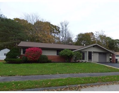 3 Sycamore St, Danvers, MA 01923 - MLS#: 72250454