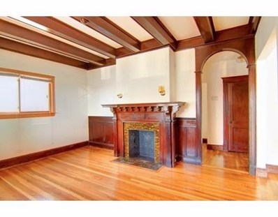 45 Gladstone UNIT 1, Boston, MA 02128 - MLS#: 72250462