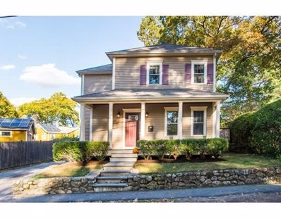 4 Laconia Road, Natick, MA 01760 - MLS#: 72250485
