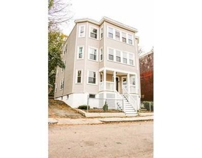 25 Ronan St, Boston, MA 02125 - MLS#: 72250494