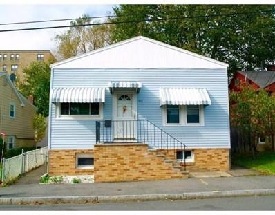 47 Shurtleff Street, Revere, MA 02151 - MLS#: 72250501