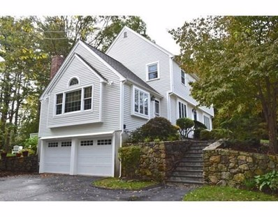 2 Pinewood Dr, Marion, MA 02738 - MLS#: 72250502