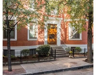 79 Gainsborough St UNIT 405, Boston, MA 02115 - MLS#: 72250514