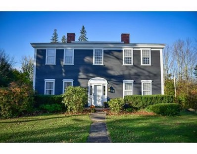 9 Wellington Rd, Templeton, MA 01468 - MLS#: 72250551