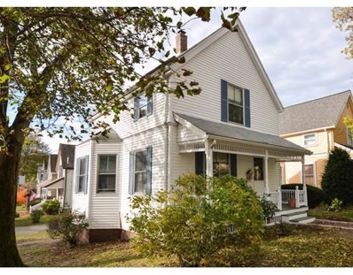 136 Lowell St, Arlington, MA 02474 - MLS#: 72250552