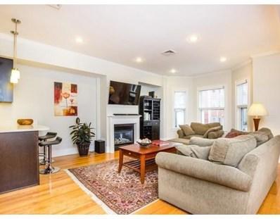 54 Green St UNIT 2, Boston, MA 02130 - MLS#: 72250607