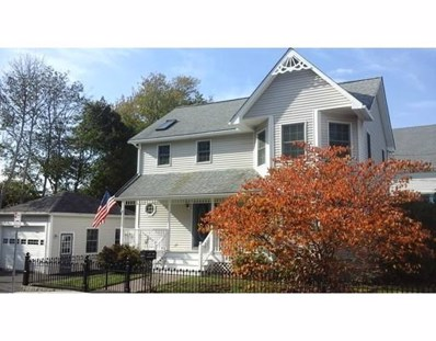 194 Washington St., Gloucester, MA 01930 - MLS#: 72250630