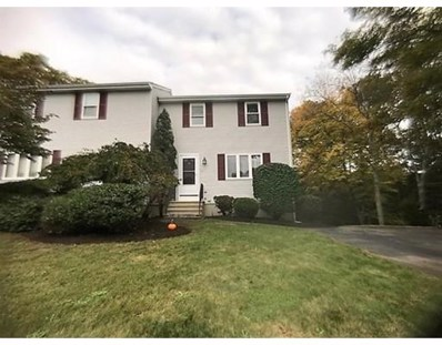 7 Rocky Ridge Cir UNIT 7, Taunton, MA 02780 - MLS#: 72250631