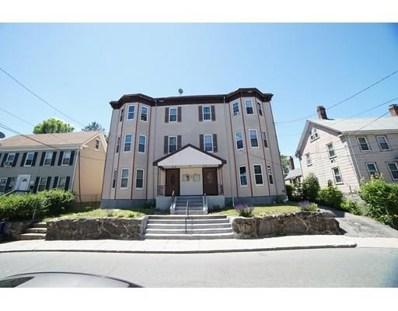 54 Cedar St UNIT 1, Boston, MA 02126 - MLS#: 72250633