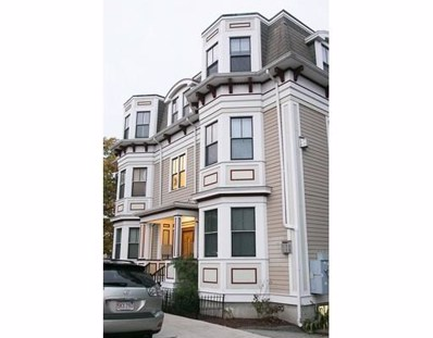 19 Bellflower UNIT 5, Boston, MA 02125 - MLS#: 72250635
