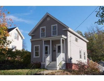 2 Keen Street, Worcester, MA 01603 - MLS#: 72250643