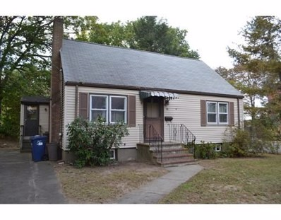 20 Riley Rd, Boston, MA 02136 - MLS#: 72250693