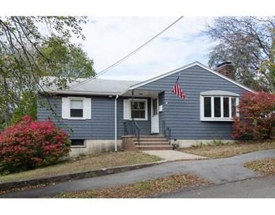26 Gateway Ln, Lynn, MA 01905 - MLS#: 72250743