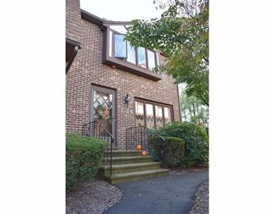 34 Scotty Hollow UNIT E, Chelmsford, MA 01863 - MLS#: 72250747