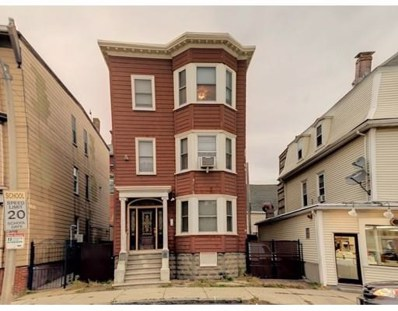 468 Saratoga St, Boston, MA 02128 - MLS#: 72250763