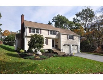 151 Ridge St, Arlington, MA 02474 - MLS#: 72250782