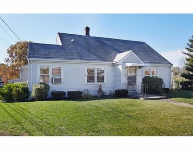 21 Fairview Ave, Braintree, MA 02184 - MLS#: 72250786