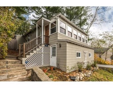 109 Fells Ave, Medford, MA 02155 - MLS#: 72250850