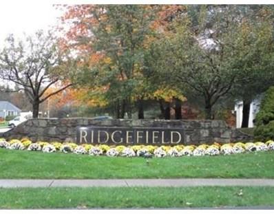 307 Ridgefield Cir UNIT B, Clinton, MA 01510 - MLS#: 72250852