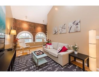 106 13TH St UNIT 215, Boston, MA 02129 - MLS#: 72250861
