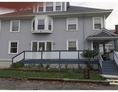 5 Columbia Park UNIT 5, Haverhill, MA 01830 - MLS#: 72250866