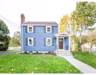 21 Myopia Rd, Boston, MA 02136 - MLS#: 72250877