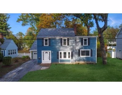21 Miland Ave., Chelmsford, MA 01824 - MLS#: 72250887