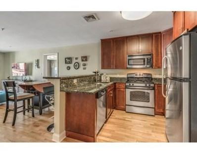 179 Park Street UNIT 402, Medford, MA 02155 - MLS#: 72250889
